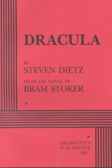 Dracula By Dietz, Steven
